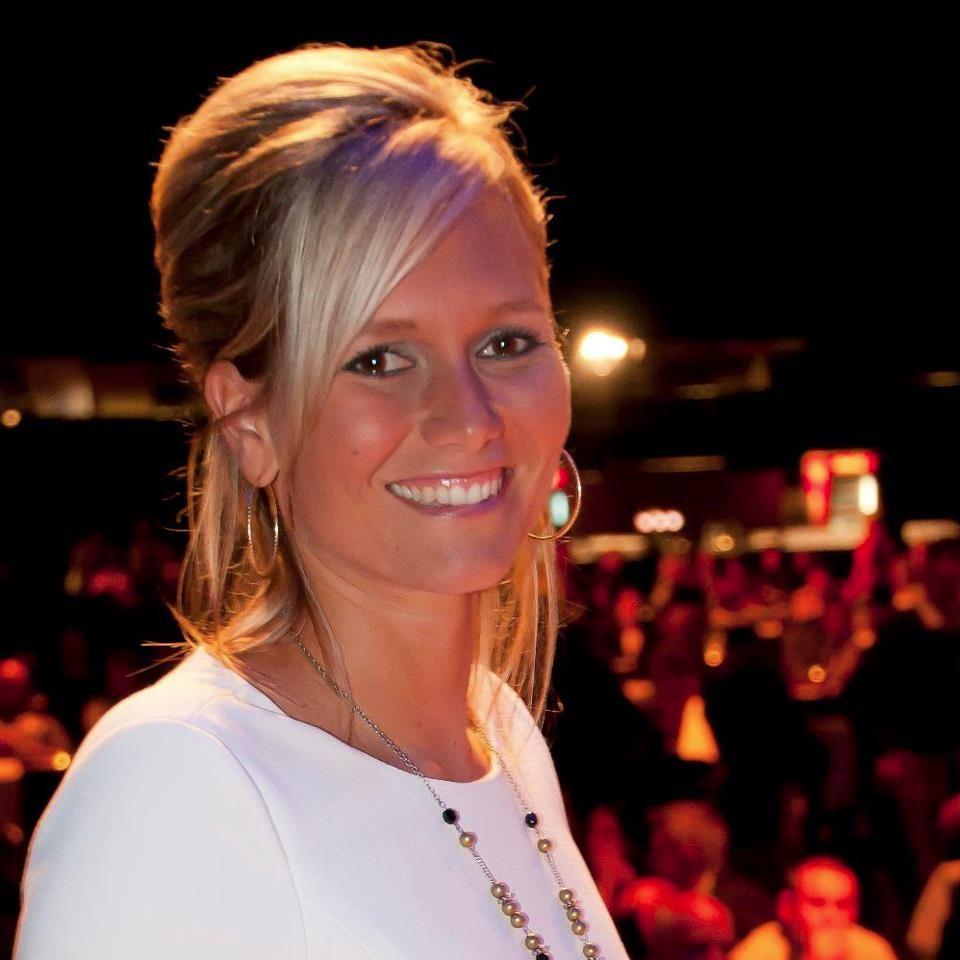 Cynthia Reekmans - Voice-over