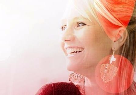 Cynthia Reekmans - Bedrijfspresentatrice