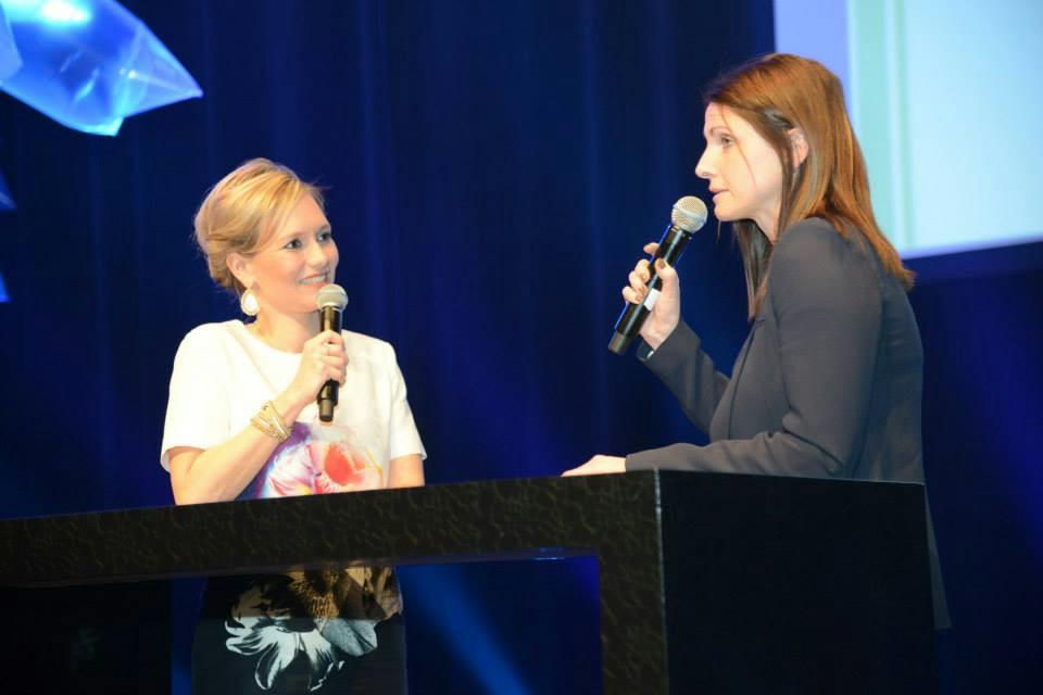 Cynthia Reekmans - moderator