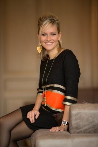 Cynthia Reeckmans
