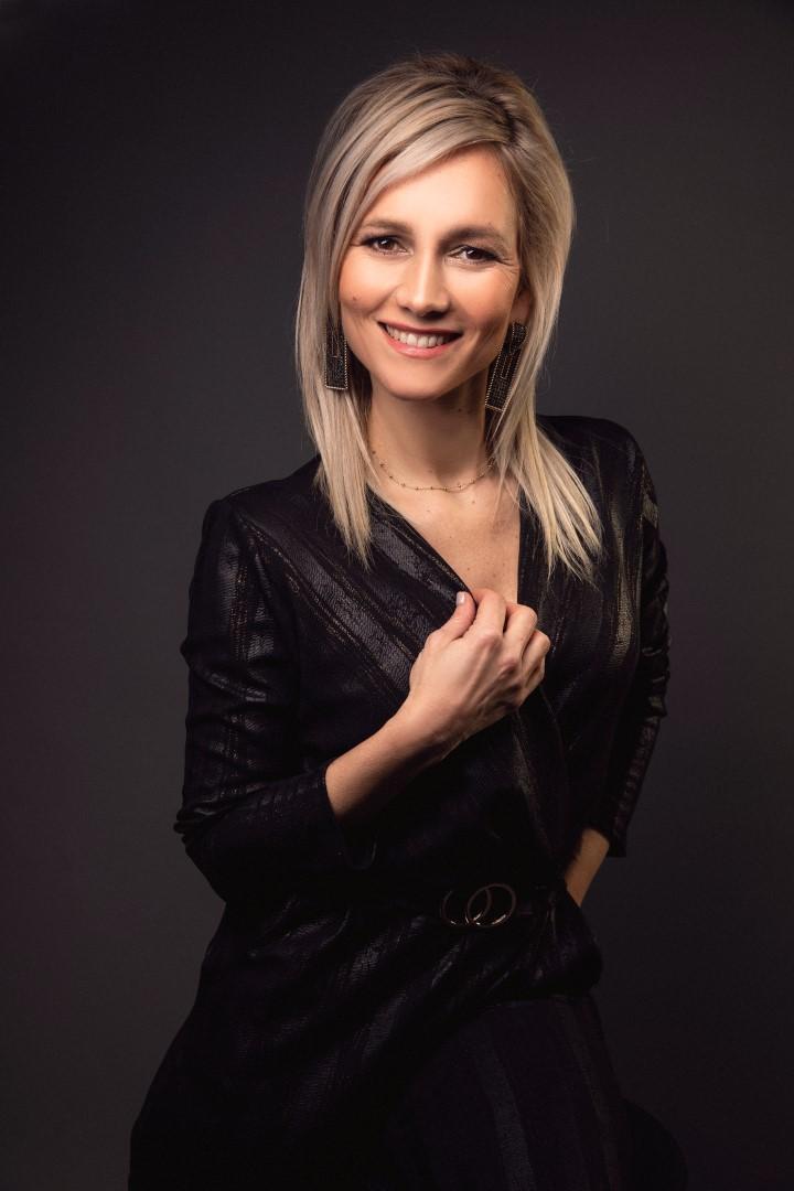meertalig presentator, moderator, presentatrice België